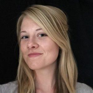 Profile photo of Ashley Cryan