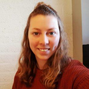 Profile photo of Marit van Eck