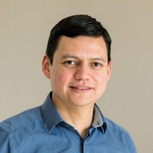 Profile photo of Manuel Garcia