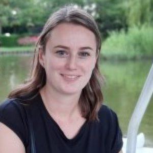 Profile photo of Mellanie Geijen