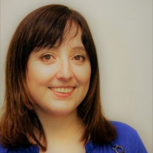Profile photo of Heather Andrews