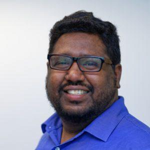 Profile photo of Santosh Ilamparuthi