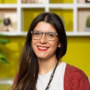 Profile photo of Eirini Zormpa
