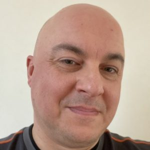 Profile photo of Ivan Tzvetkov