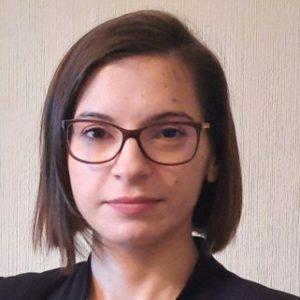 Profile photo of Diana Popa