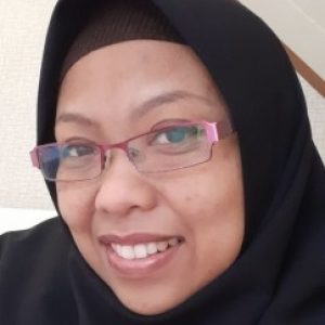 Profile photo of Diah Harnoni Apriyanti