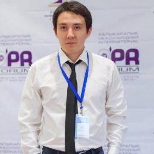 Profile photo of Kakim Danabayev