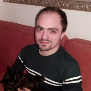 Profile photo of Nicolas de Leeuw