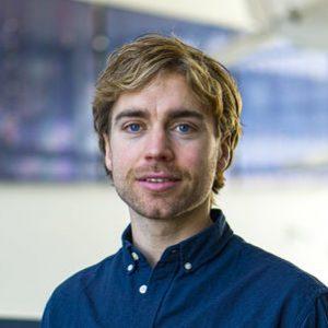 Profile photo of Mark Schelbergen