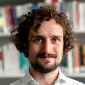 Profile photo of Artur Schweidtmann