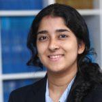 Profile photo of Nivedita Varma Harisena